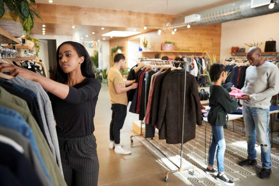 db5531611 6 passos para montar sua loja de roupas multimarcas - Blog da CRIAR ...