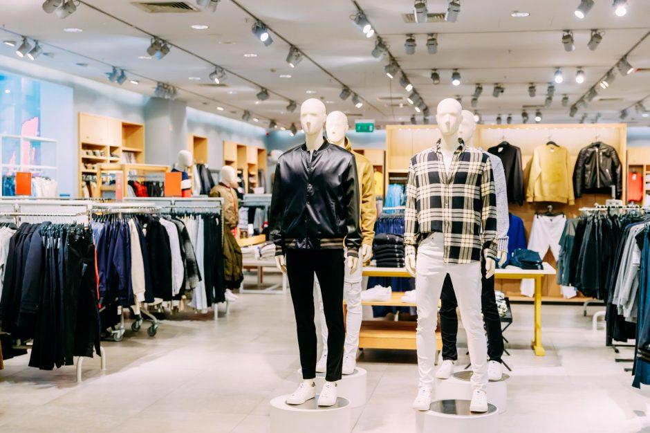 Lojas físicas de roupas masculinas: 05 dicas para se diferenciar ...